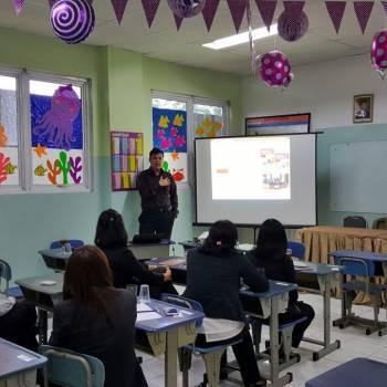 Tidak Hanya Murid, Ini Cara Saint Monica Jakarta School Memberikan Pembelajaran Kepada Para Pengajarnya